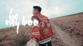周湯豪 NICKTHEREAL《My Boo》Official Music Video