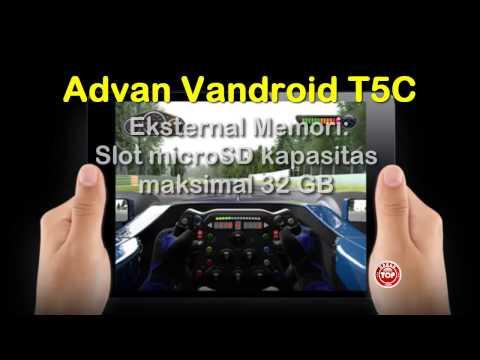 ... image with Harga Tablet Advan Vandroid T5c Dan Spesifikasi Harga Hp