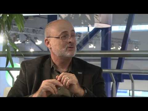 David Brin on the role of the internet in the future