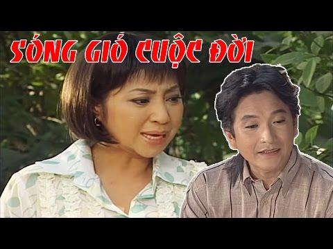 Cải Lương Việt | Trọng Phúc  Thoại Mỹ - Sóng Gió Cuộc Đời Tập 1 | Cải Lương Xã Hội