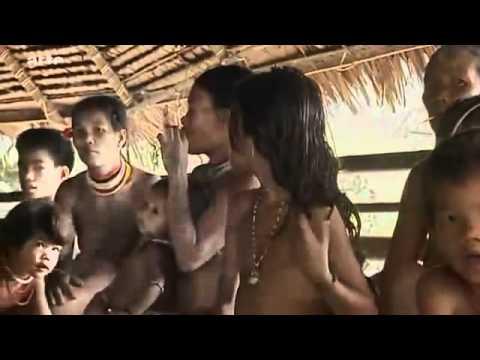 Thổ dân Indonesia