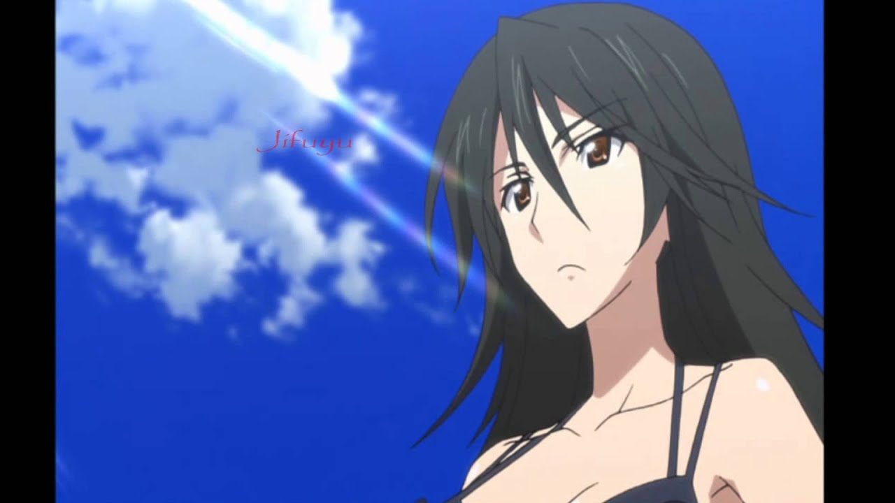 Subtitles Infinite Stratos 2011 Free Download Large Database Of For Movies TV Series And Anime