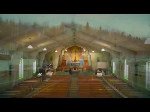 Les églises du Témis #20 St Marc du Lac Long