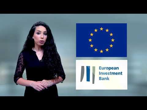 الحلقة التاسعة والعشرون _ دعم الاتحاد الأوروبي لمشاريع الطاقة في فلسطين