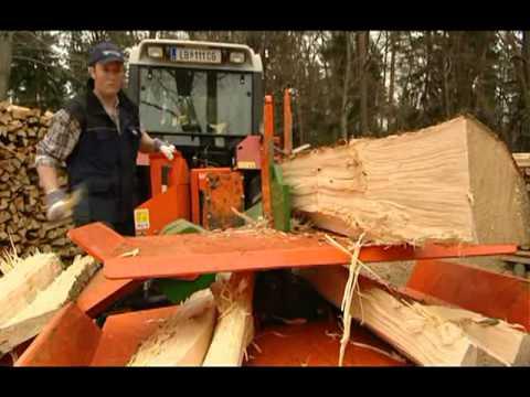 Stroia Product - Despicator lemne SplitMaster 20 Posch Leibnitz