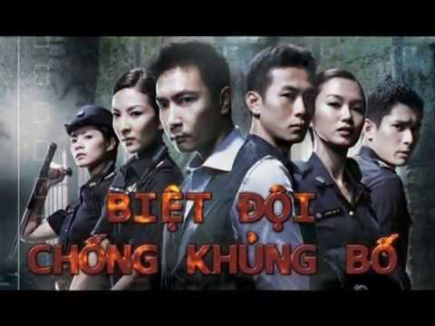 |Trailer| Phim Biệt Đội Chống Khủng Bố - C.L.I.F 2011