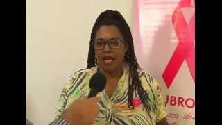 Sintero lança campanha: Outubro Rosa -