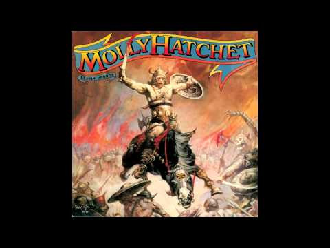 Molly Hatchet - 3 - The Rambler