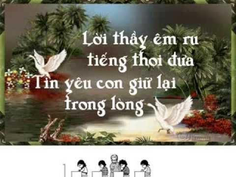 Hát mừng ngày Nhà Giáo Việt Nam 20/11 (Sói chế - Takachan hát) ^^