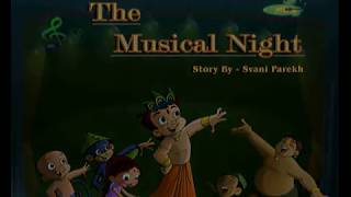 Chhota Bheem The Musical Night