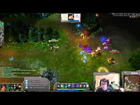 [Bot Lane] WildTurtle Sivir vs Draven [Challenger League Ranked Solo queue]