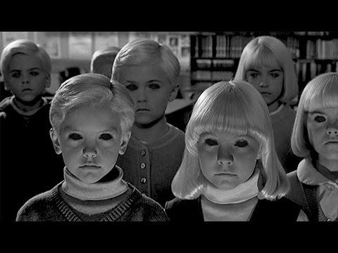 The CREEPY History & Encounters of Black Eyed Children