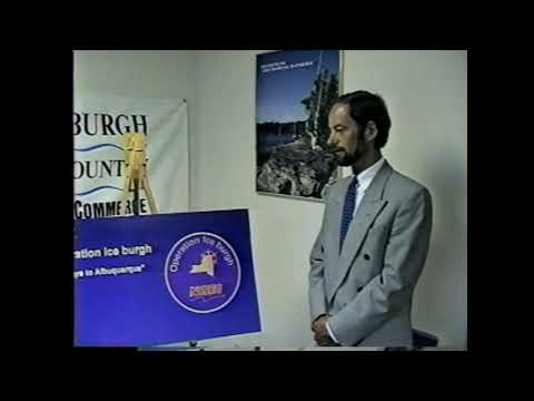 North Country Commerce - Operation Ice Burgh 1998