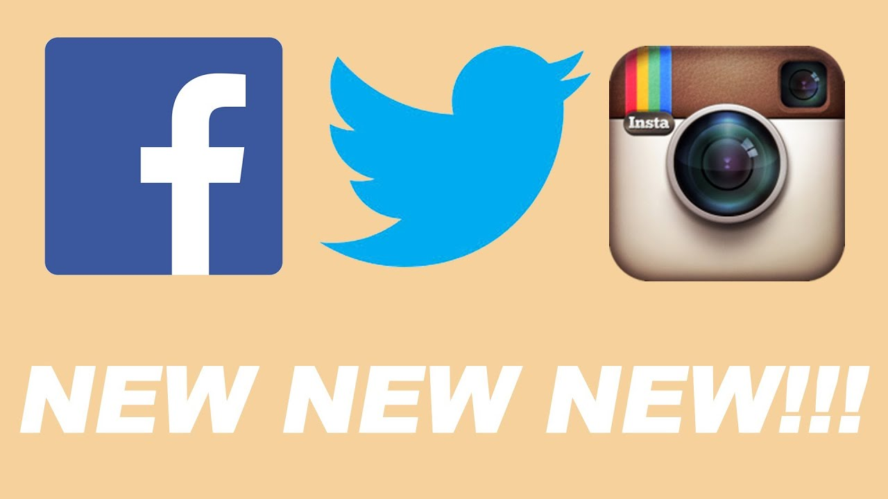 Black Instagram Icon For Facebook Facebook Twitter Youtube