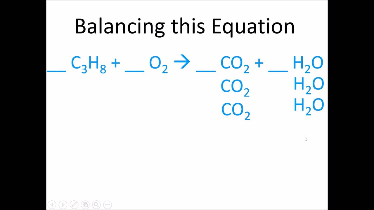 maxresdefault jpgH2o Equation
