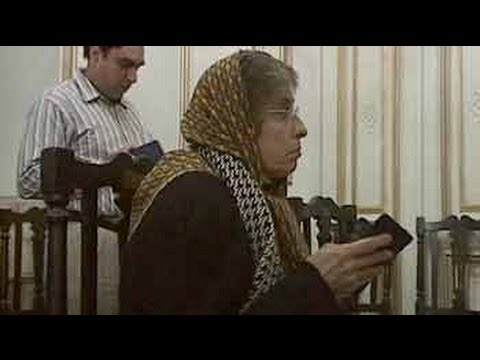 24 Hours: Iran - In search of Zarathustra (Aired: July 2005)