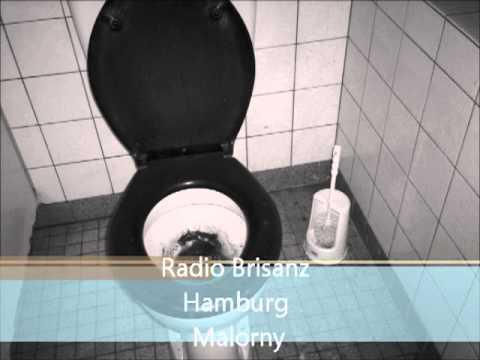 Radio Brisanz, Hamburg, Hartmuth Malorny