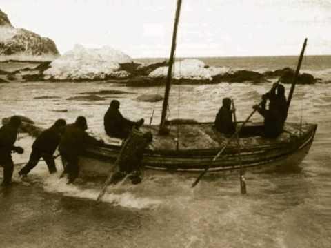 27 Април 1947 г. Тур Хейердал започва пътешествие с тръстиковата си лодка Кон-Тики