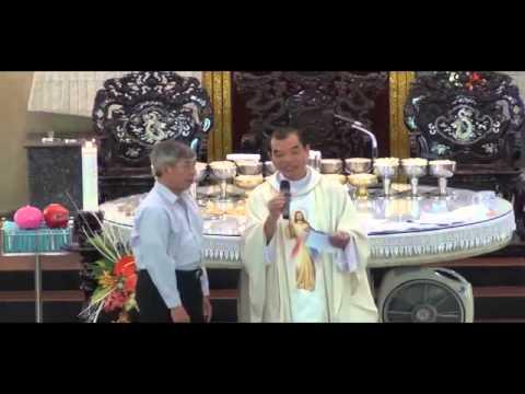 Lòng Thương Xót Chúa -Lm.Giuse Trần Đình Long -Muoichodoi.info