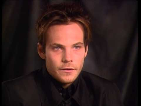 Blade (1998): Interview with Stephen Dorff