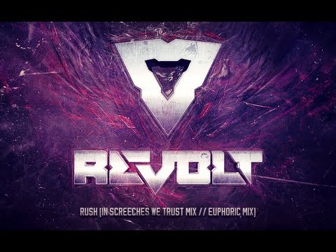 Re-Volt - Rush (In Screeches We Trust Mix) (Official Preview)