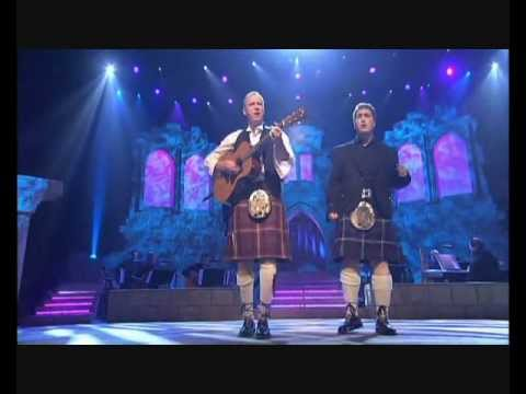 ? Scottish Music - I'm Gonna Be (500 Miles) ? BEST VERSION