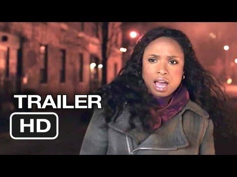 Black Nativity Official Teaser Trailer #1 (2013) - Jennifer Hudson Musical HD