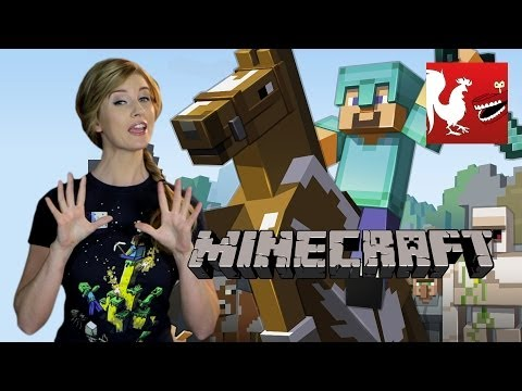 News: Minecraft Movie Announced + Pokémon Coming To Netflix + MS Fights Kinect Surveillance
