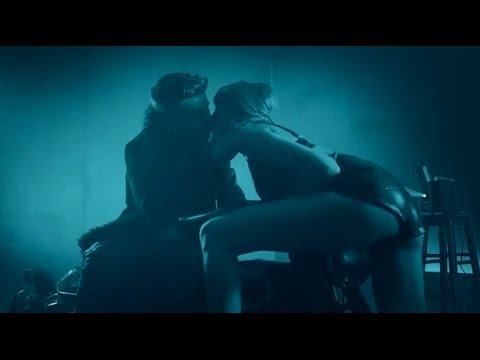 Justin Bieber's X-rated video All That Matters teaser - Just Sayin'