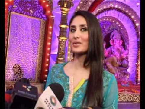 Bodyguard Gal Kareena Kapoor On Pavitra Rishta   156362.flv