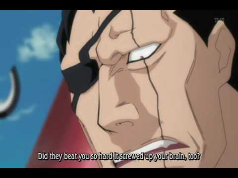 Greatest Bleach scene ever!!!, bleach