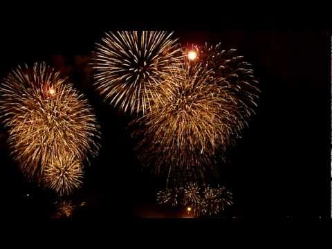 Macys 4th of July Fireworks with Finale 2011 New York City NYC HD 720p