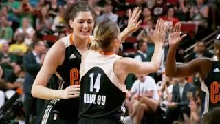 2017 WNBA All-Star Weekend in Seattle! | All-Access