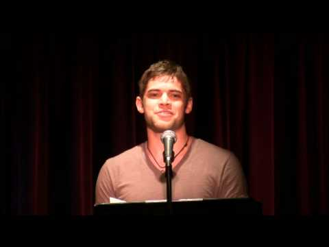 Jeremy Jordan - Carry Me Up