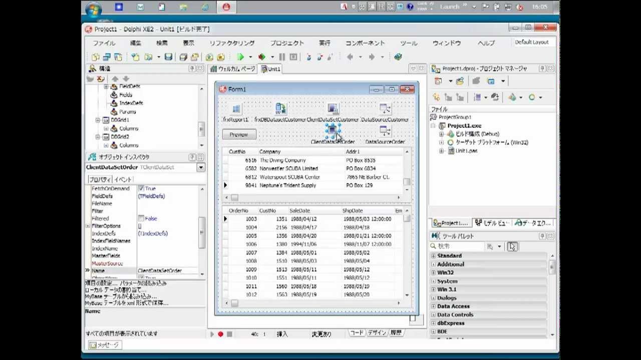 Разработка проекта учета денежных средств в delphi xe2 для лабораторной работы по программированию image 4
