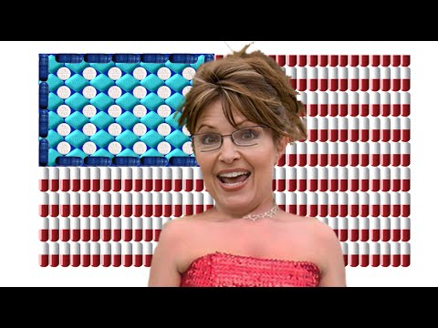 Palin's Prescription for Tossing Word Salad