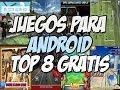 Juegos para android GRATIS semanales | Sonic Dash | Block Gun 3D - Happy Tech