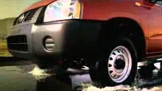 Camiones Nissan 2010