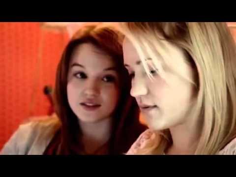 PELICULA CYBERBULLY en español con Emily Osment