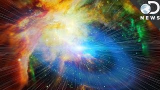 What Is Beyond The Universe?