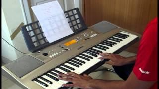 Tum Hi Ho Aashiqui 2 (Piano Cover)