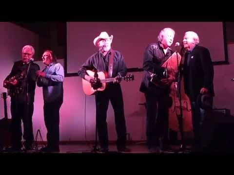 Alberta Bound - The Good Brothers w/ Don Coleman