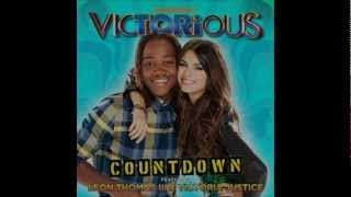 Victorious: 'Countdown' Song HD