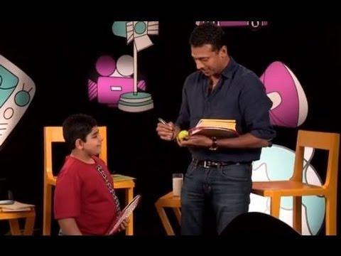 Captain Tiao - Behind The Scenes I Mahesh Bhupathi - Disney India Official