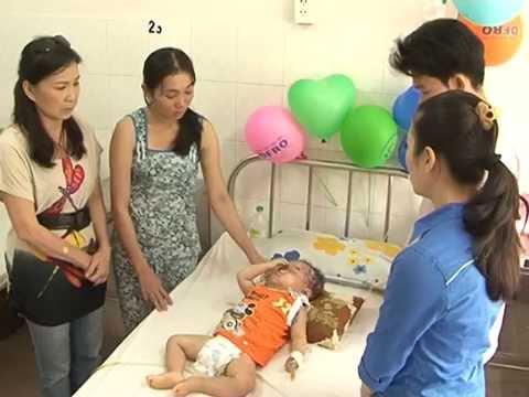 Tập 3 - Bếp Yêu Thương 2011 - Bếp ăn từ thiện Bệnh viện Ung bướu TP.HCM
