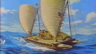 Polynesian Seafaring History And Hawaiian Re-creation