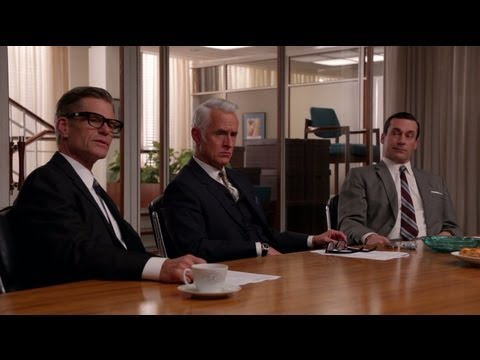 Mad Men Season 6 Episode 7,