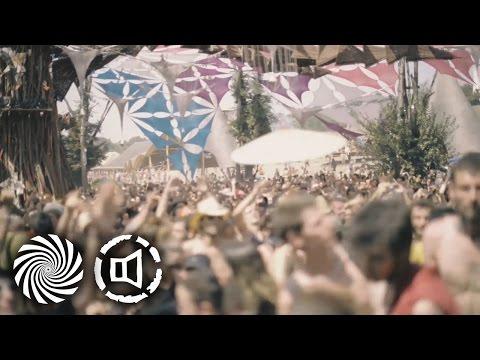 Psysex - L.S.Dance (LOUD Remix) @ Ozora Festival 2015