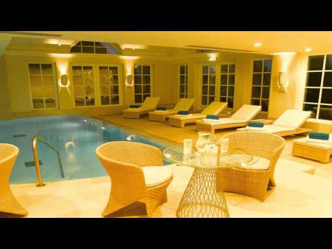 Spa at the Cotswold House Chipping Campden Gloucestershire
