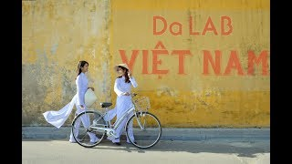 Việt Nam - Da LAB (OFFICIAL MUSIC VIDEO)